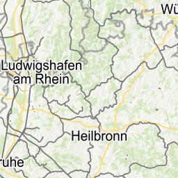 Karte Baden Württemberg Kostenlos.Deutsch Radroutenplaner Bw