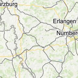 Neckarradweg Karte.Deutsch Radroutenplaner Bw